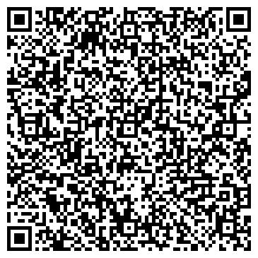 QR-код с контактной информацией организации Кулов, ИП