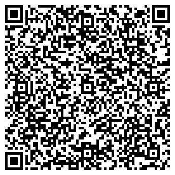 QR-код с контактной информацией организации Коканов, ИП