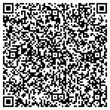 QR-код с контактной информацией организации ТДМ Групп,ТОО