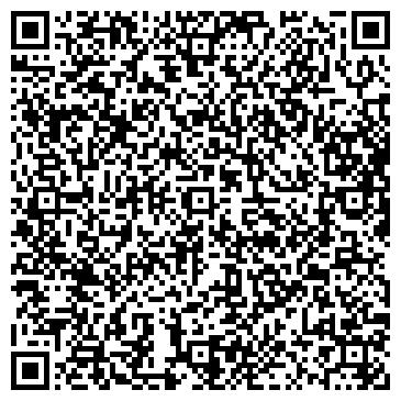 QR-код с контактной информацией организации Корпорация Баганалы -Орда, ТОО