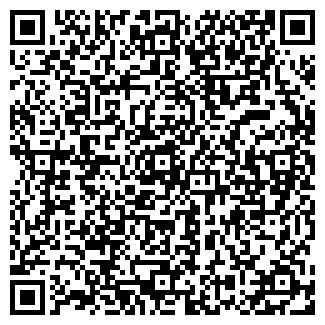 QR-код с контактной информацией организации ШАТУРА МК