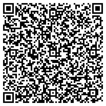 QR-код с контактной информацией организации ТоргИнвестТСК, ТОО