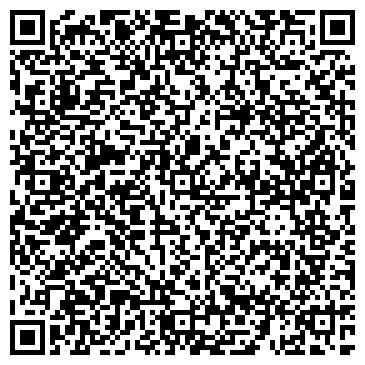 QR-код с контактной информацией организации Шин В.В., ИП