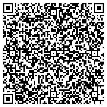 QR-код с контактной информацией организации ПРИХОД ВЕЛИКОМУЧЕНИКА ГЕОРГИЯ ПОБЕДОНОСЦА