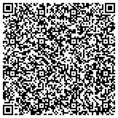 QR-код с контактной информацией организации Завод многопрофильного оборудования, ТОО