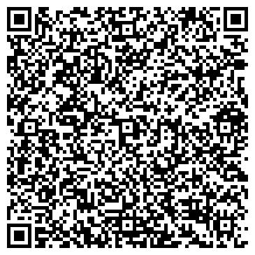 QR-код с контактной информацией организации БУЛКОВ О.В., ИП