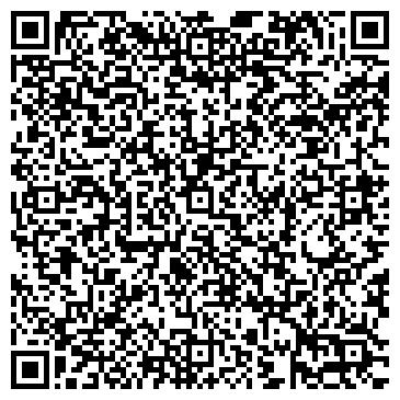 QR-код с контактной информацией организации ХРАМ ОБРАЗА СПАСА НЕРУКОТВОРНОГО
