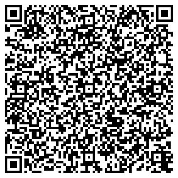 QR-код с контактной информацией организации Темиржолснаб, ТОО
