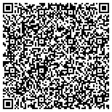 QR-код с контактной информацией организации Горнорудная компания Караотын, ТОО