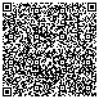 QR-код с контактной информацией организации Таврида Электрик, АО Группа компаний