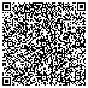 QR-код с контактной информацией организации Электрум, ТОО