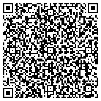 QR-код с контактной информацией организации Эклимия, ЧП