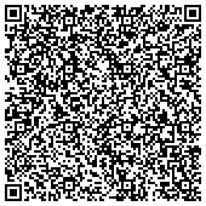 QR-код с контактной информацией организации Соколовско-Сарбайское горно-обогатительное производственное объединение, ССГПО, АО