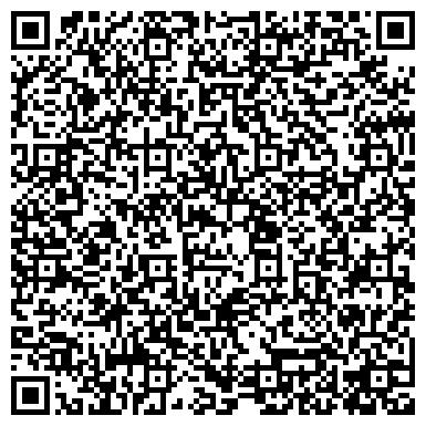 QR-код с контактной информацией организации Альфа-Центр, TOO