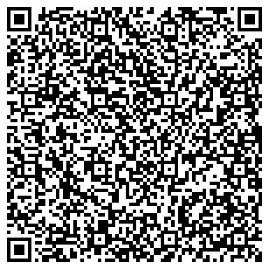 QR-код с контактной информацией организации Ресурсы Центральной Азии, торговая компания, ТОО