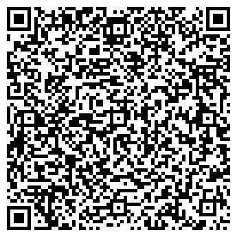 QR-код с контактной информацией организации КАРАМЕЛЛИ