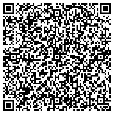 QR-код с контактной информацией организации МайкубенВест, АО