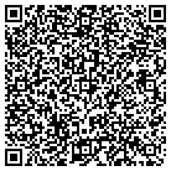 QR-код с контактной информацией организации LONDONSTREET