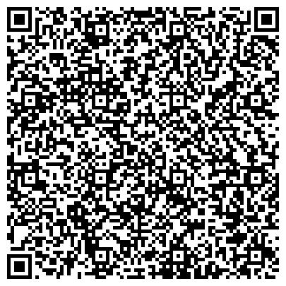 QR-код с контактной информацией организации Богатырский продукт, ТОО