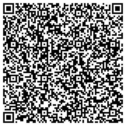 QR-код с контактной информацией организации НефтеГазСервис Казахстан Трейдинг Компани, ТОО