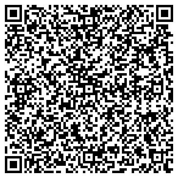 QR-код с контактной информацией организации ДЖИНСОВОЕ СОЗВЕЗДИЕ
