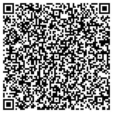 QR-код с контактной информацией организации КМНПЗ, ТОО