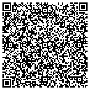 QR-код с контактной информацией организации Казахстан, ТОО