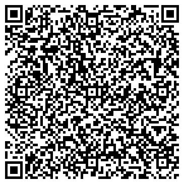 QR-код с контактной информацией организации Электродвигатели, ТОО