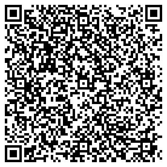 QR-код с контактной информацией организации ТБЗ Неман, ОАО