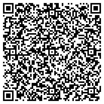 QR-код с контактной информацией организации Энергия Семиречья, ТОО