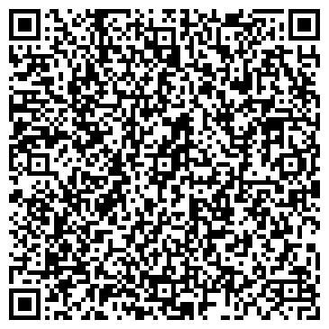 QR-код с контактной информацией организации ГлобальТрейдОйл, ИП