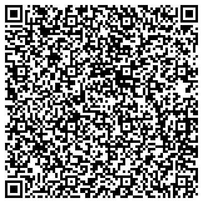 QR-код с контактной информацией организации ГорШахтСтройОскемен, ТОО