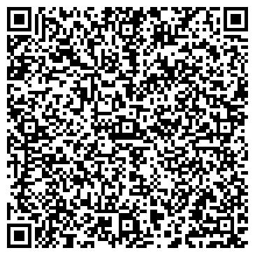 QR-код с контактной информацией организации EcoEnergy (ЭкоЭнерджи), ТОО