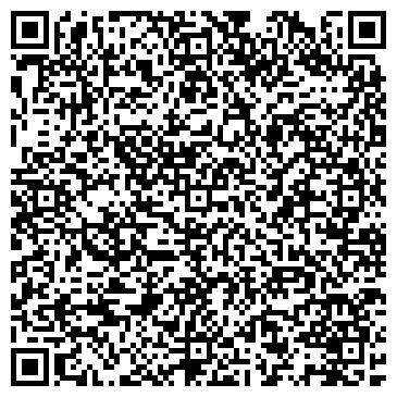 QR-код с контактной информацией организации Индустрия развития, ТОО