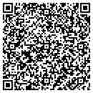 QR-код с контактной информацией организации ЛИ Д. С, ИП