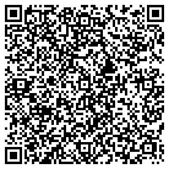 QR-код с контактной информацией организации КазИнтерБур, ТОО