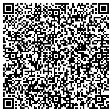 QR-код с контактной информацией организации ТОО KAZRUSGROUP