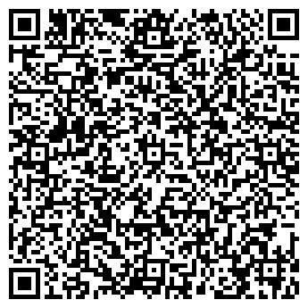 QR-код с контактной информацией организации Сореко, ЧП