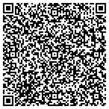 """QR-код с контактной информацией организации ТзОВ """"Вогнезахист"""""""