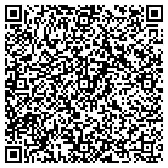 QR-код с контактной информацией организации ТОО Universe OIL & Gas