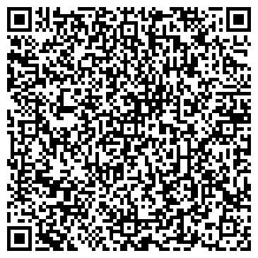 """QR-код с контактной информацией организации ТОО """"REAL GROUP"""""""