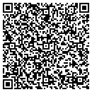 QR-код с контактной информацией организации Тепло Лайф