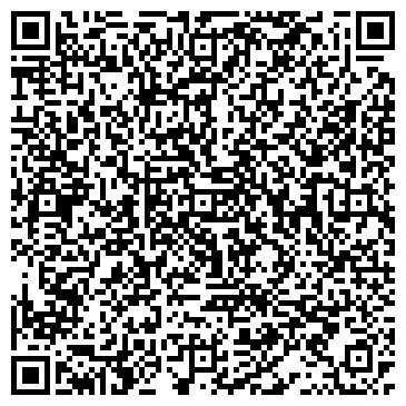 QR-код с контактной информацией организации Общество с ограниченной ответственностью GST World Kazakhstan