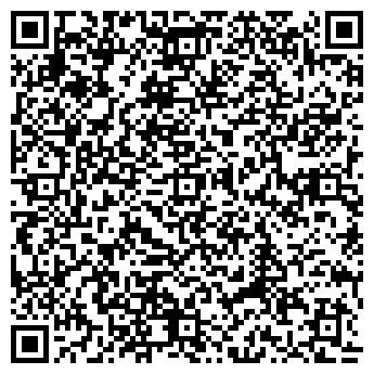 QR-код с контактной информацией организации Рыган, Чп
