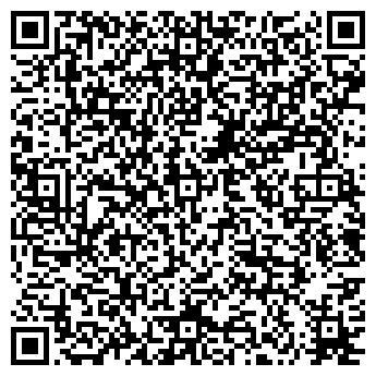 QR-код с контактной информацией организации МОСКОВСКИЙ КРЕМЛЬ