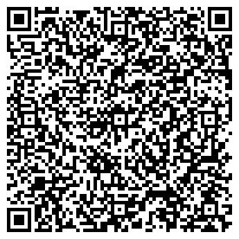 QR-код с контактной информацией организации интернет-магазин SUVauto