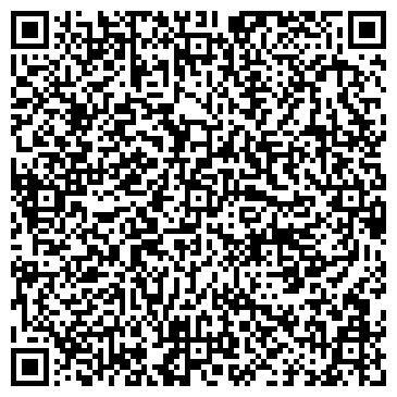 QR-код с контактной информацией организации Укрбиоэнергоресурс, ООО