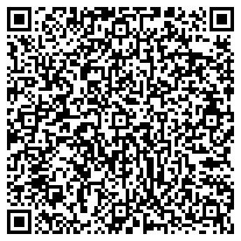 QR-код с контактной информацией организации Тираком, ООО