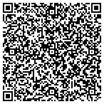 QR-код с контактной информацией организации ООО ВТПК Центр