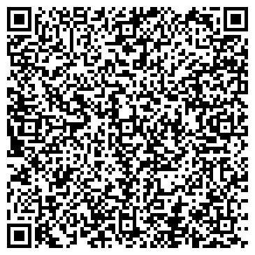 QR-код с контактной информацией организации Субъект предпринимательской деятельности Корч - автотовары онлайн